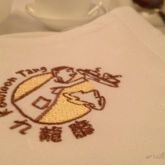 Kowloon Tang was excellent. Food, service - excellent.