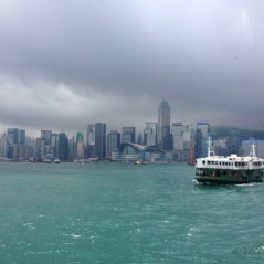 I highly recommend catching a ferry ride while you're there!