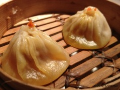 Xiao long baos are a must-have when traveling to Hong Kong!