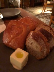 Bread, Madera Restaurant, Menlo Park