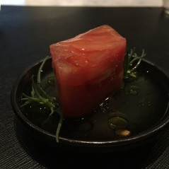 Jitomate, Californios, San Francisco