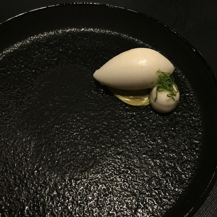 Guava blanca, Californios, San Francisco